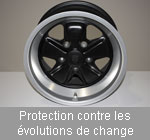 le sauveur protection contre evolution de change